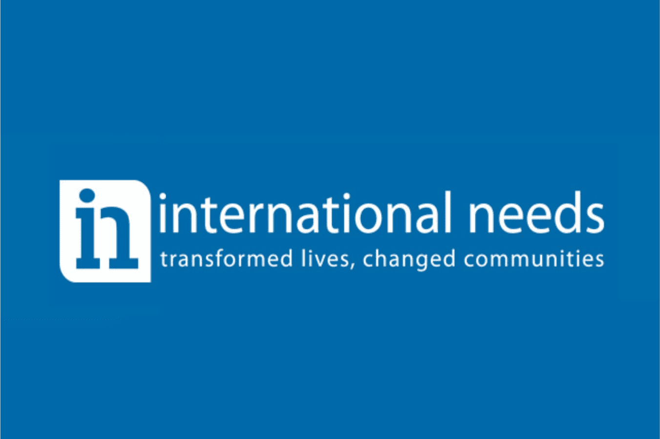 International Needs Logo